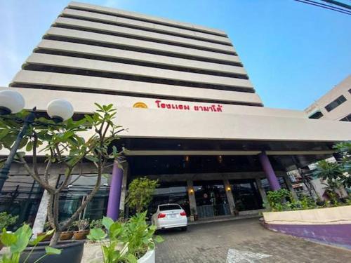 Yamato hotel Yamato hotel