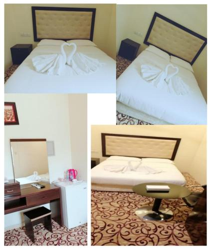 Hamilton Hotel Apartments, Aman, UAE