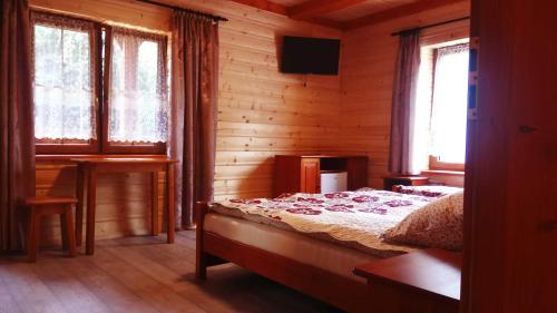 Willa Wiktoria - Accommodation - Zawoja