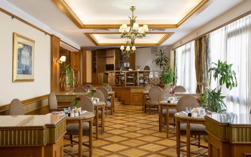 Le Passage Cairo Hotel & Casino - image 7