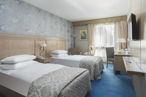 Le Passage Cairo Hotel & Casino - image 11