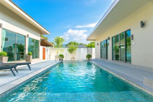 Yipmunta Pool Villa A3 Yipmunta Pool Villa A3