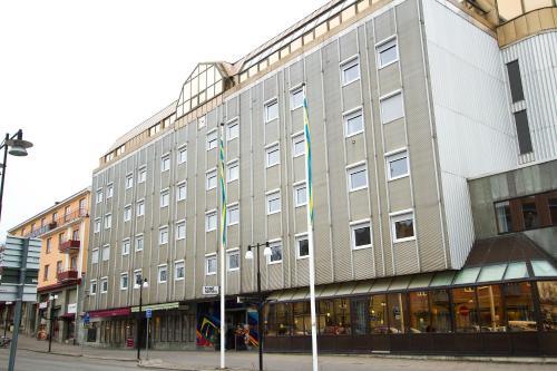 . Hotell Stinsen