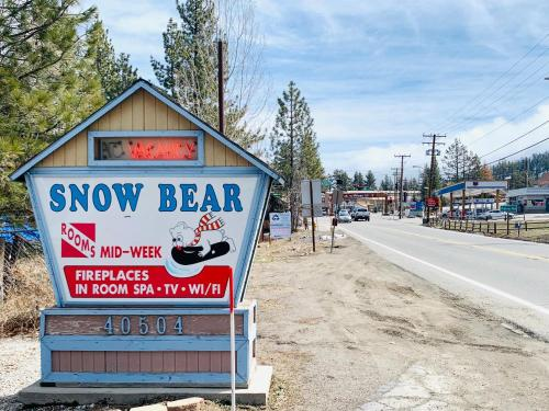 Snow Bear Lodge
