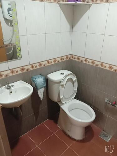 mychew homestay, Hilir Perak