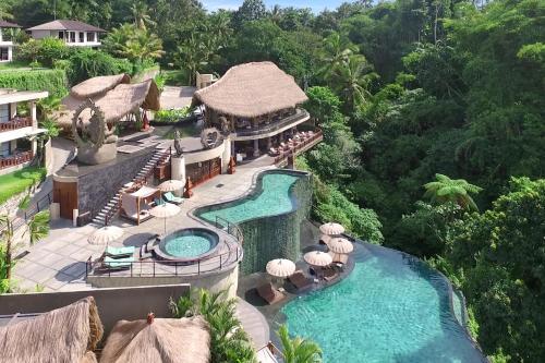 . Aksari Resort Ubud