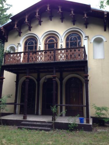 Villa Musik, Pension in Baden