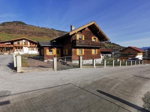 Haus Helga Uttendorf, Pinzgau