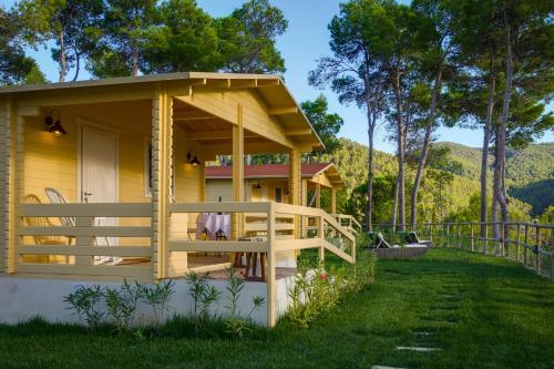 Paquete romántico - Suite Cabaña Hotel La Escondida-Singular's Hotels 5