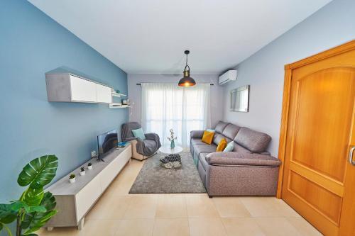 Apartamento Mirador de Nerja