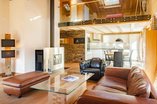 Apartment Antara 4.5 - GriwaRent AG Grindelwald