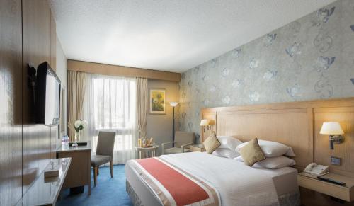 Le Passage Cairo Hotel & Casino - image 3