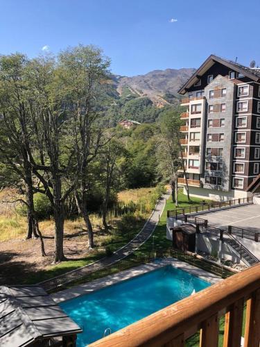 Departamento Andes De Chillán - Apartment - Nevados de Chillán