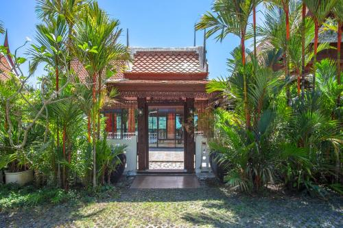 Thai Villa Thai Villa