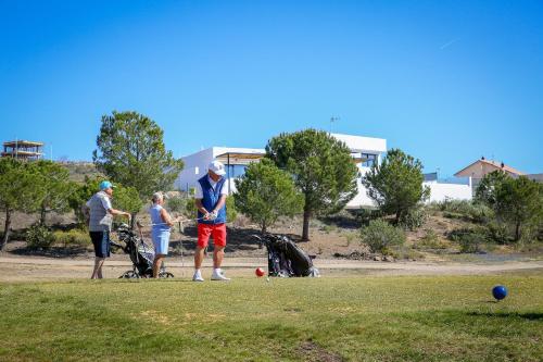 Villa Valle Guadiana Golf