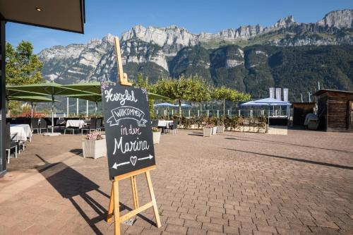 . Marina Walensee Hotel