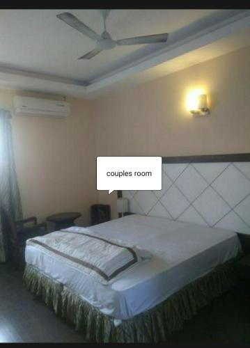unmarried couple guest house
