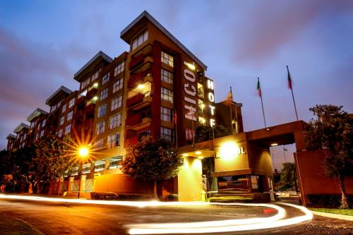The Nicol Hotel And Apartments