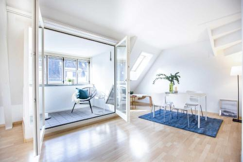 The Sky Residence - Apartment - Bern
