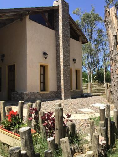 Cabañas De Bella Vista
