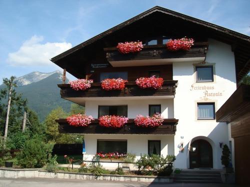 Ferienhaus Antonia Ehrwald