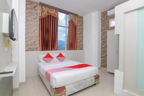 . OYO 861 R Four Hotel