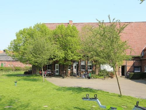 . Ferienhof Schwienhorst