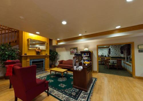 Country Inn & Suites By Radisson Indianapolis South In - Indianapolis, IN 46237