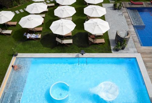 ERMITAGE Wellness- & Spa-Hotel - Gstaad