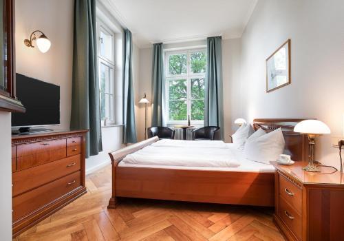 . Hotel Prinz Heinrich