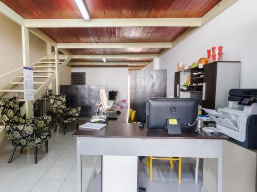 Capital O Ecohabit Monterrey, Apodaca