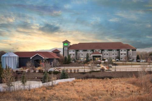 La Quinta by Wyndham Loveland - Hotel - Loveland Ski Area