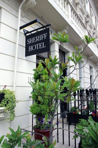 Sheriff Hotel, Victoria (London)