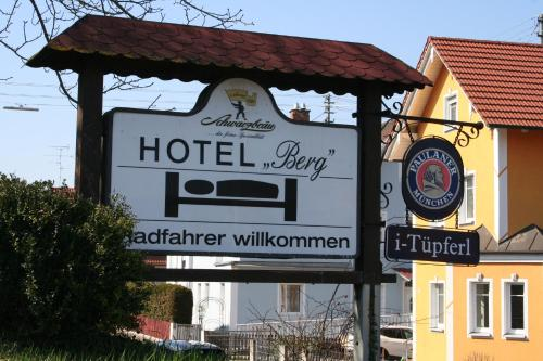 . Hotel Berg