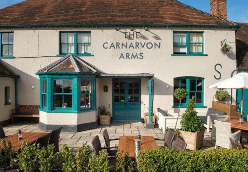 The Carnarvon Arms
