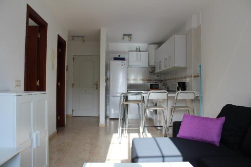 Tinguaro One Bedroom in San Isidro Tenerife South