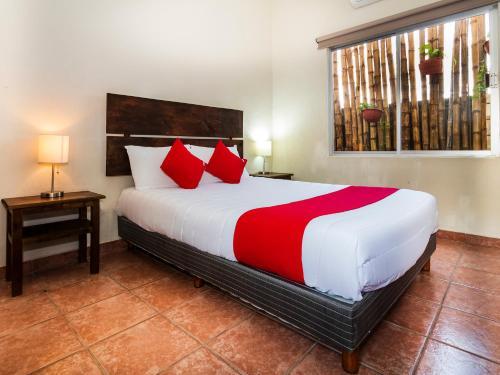 . Hotel Puerta De Jade