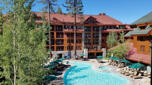 Marriott Grand Residence #4256 - Gondola view - South Lake Tahoe Main image 2