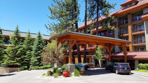 Marriott Grand Residence #4256 - Gondola view - South Lake Tahoe Main image 1