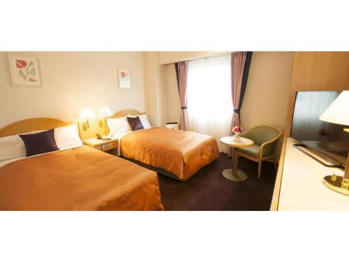 Grand Park Hotel Panex Hachinohe / Vacation STAY 77789