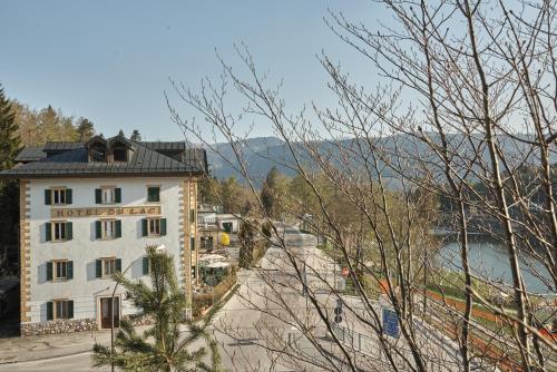 Hotel du Lac Parc & Residence - Lavarone