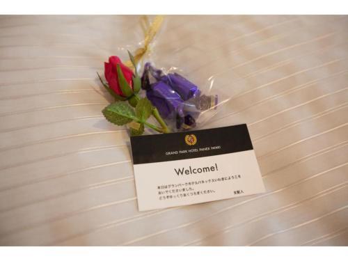 Grand Park Hotel Panex Iwaki / Vacation STAY 77745