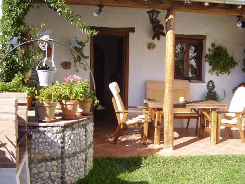 Casa Isabel - Hotel - Parauta