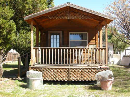 Stampede Bed&Breakfast - Accommodation - Tombstone