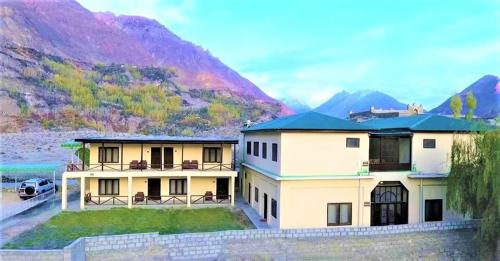 The Guest House, Northern Areas