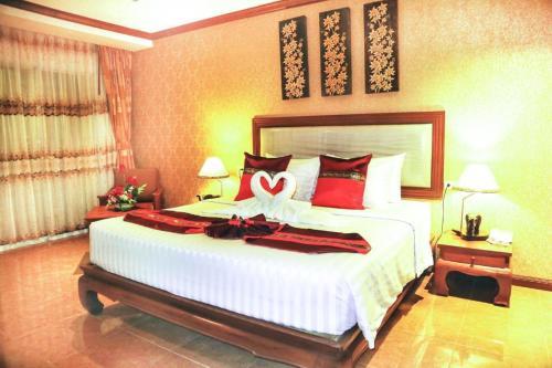 Aiyaree Place Hotel Pattaya