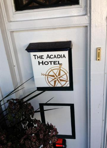 Acadia Hotel - Downtown