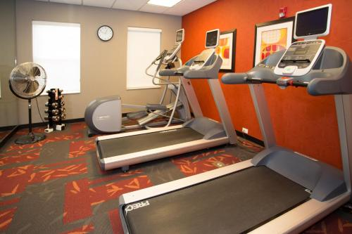 Residence Inn Fort Collins - Fort Collins, CO 80525