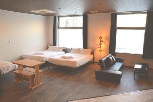 Economy Hotel Upashi