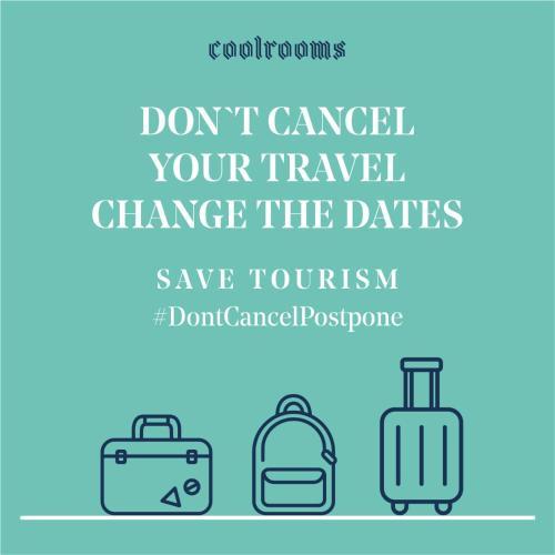 CoolRooms Maldà